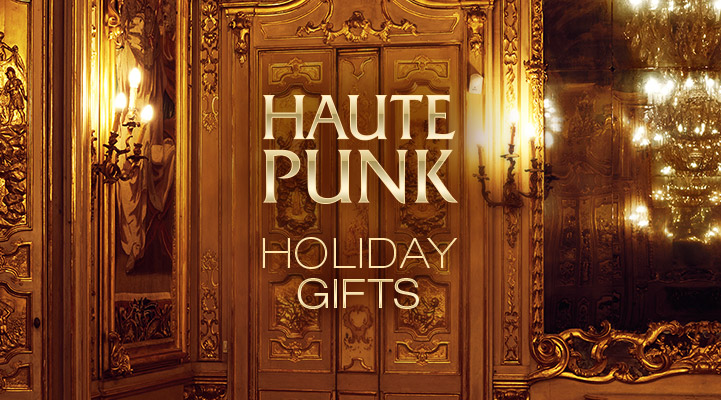kiko haute punk holiday gifts