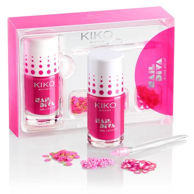 Nuova collezione makeup kiko miami beach babe - Diva nails prodotti ...