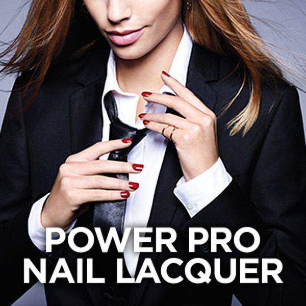 Power Pro Nail Laquer Kiko Milano
