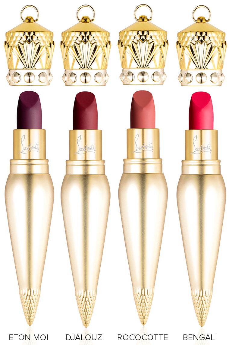 christian louboutin rossetto
