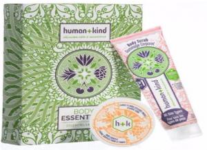 Human+Kind Body Essential