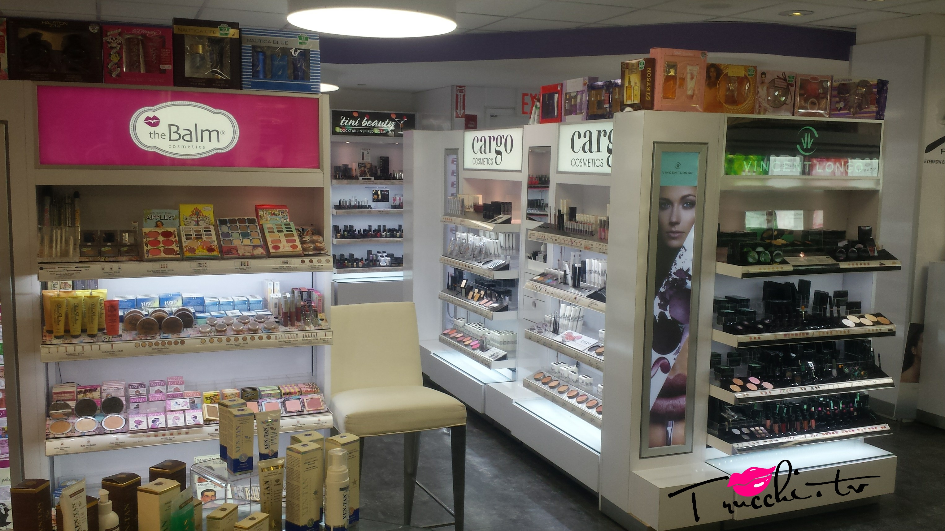 Guida Shopping Makeup New York - DUANEreade by Walgreens 2