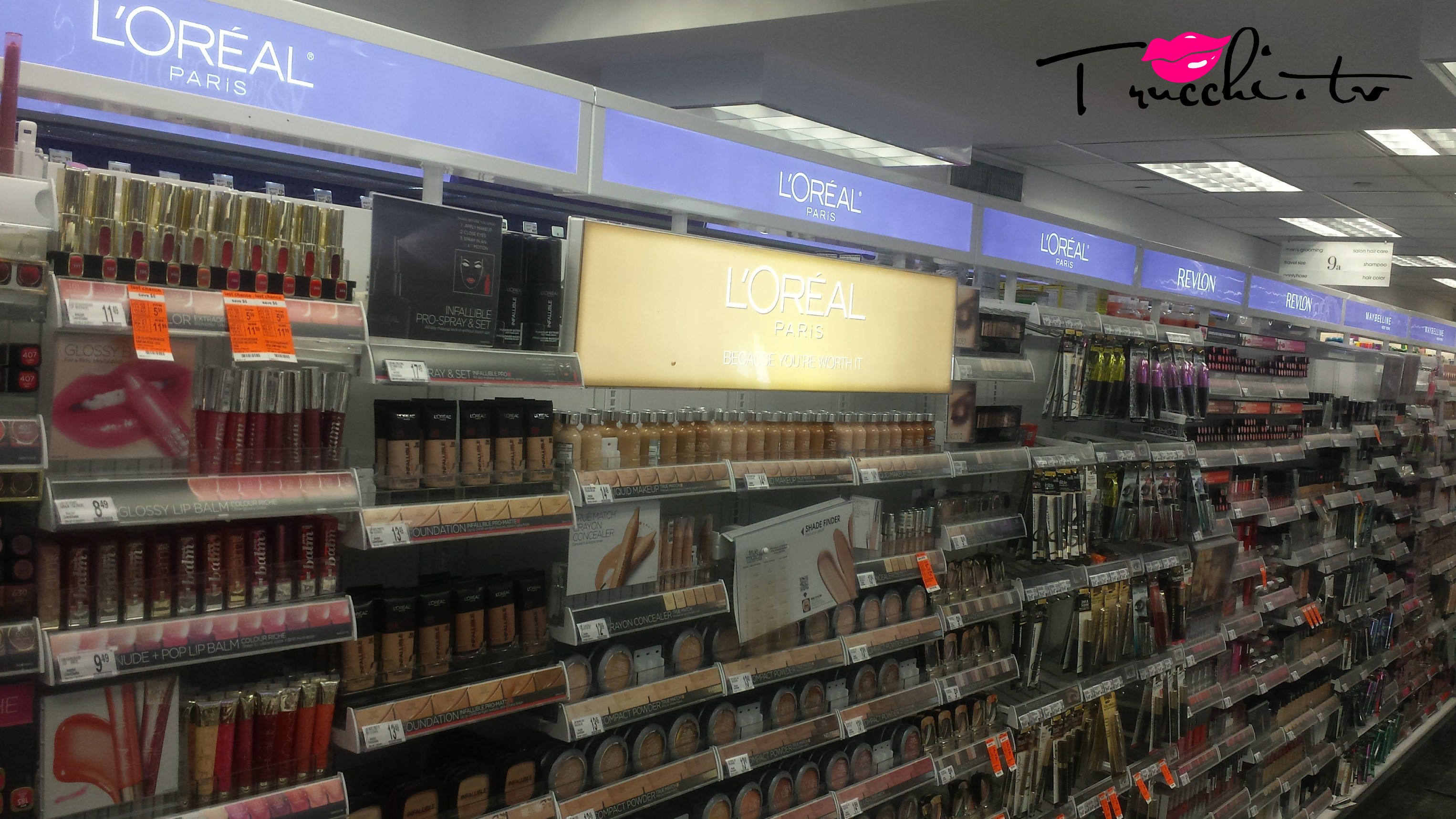 Guida Shopping Makeup New York - DUANEreade by Walgreens 4