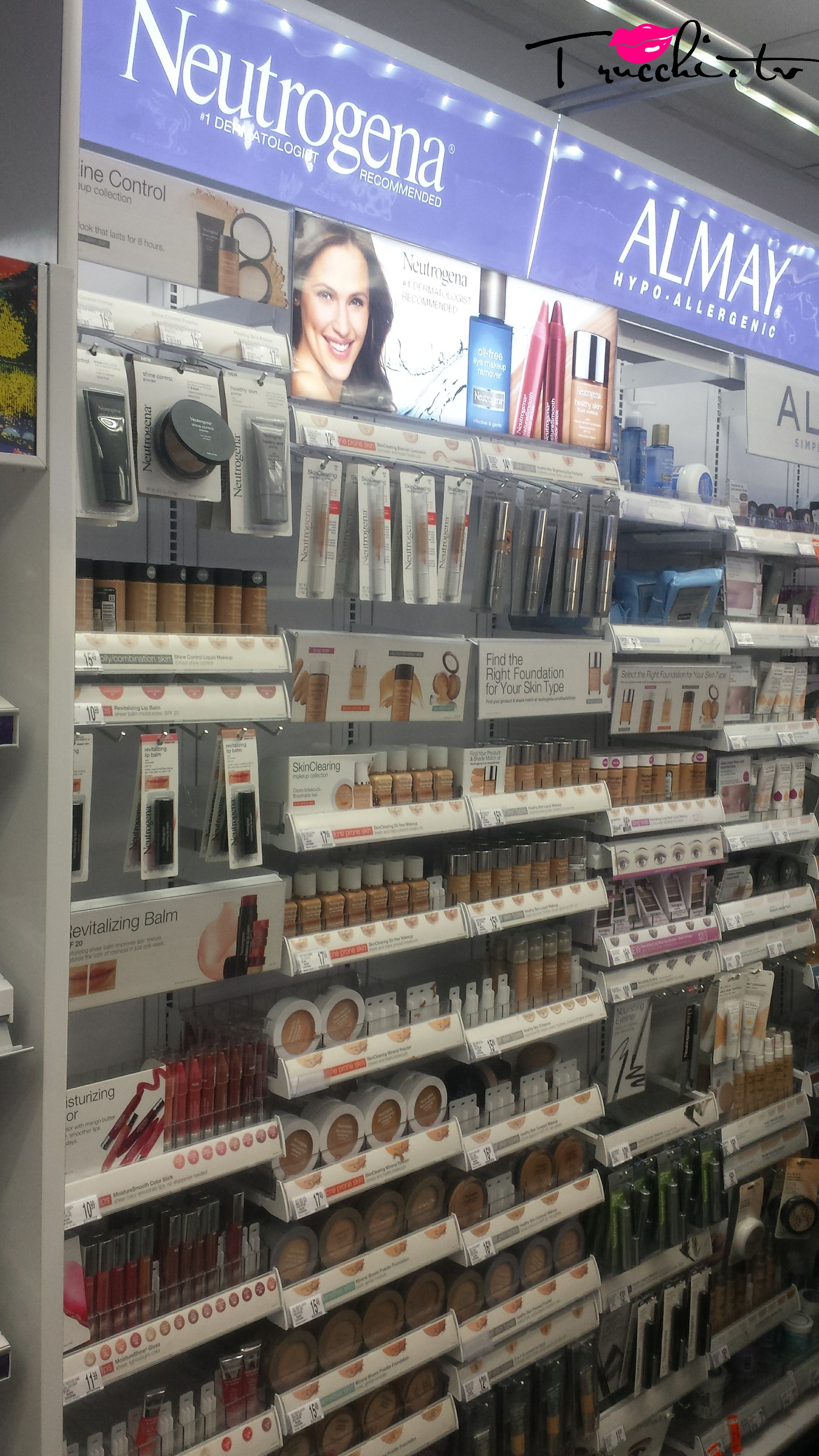 Guida Shopping Makeup New York - DUANEreade by Walgreens 5