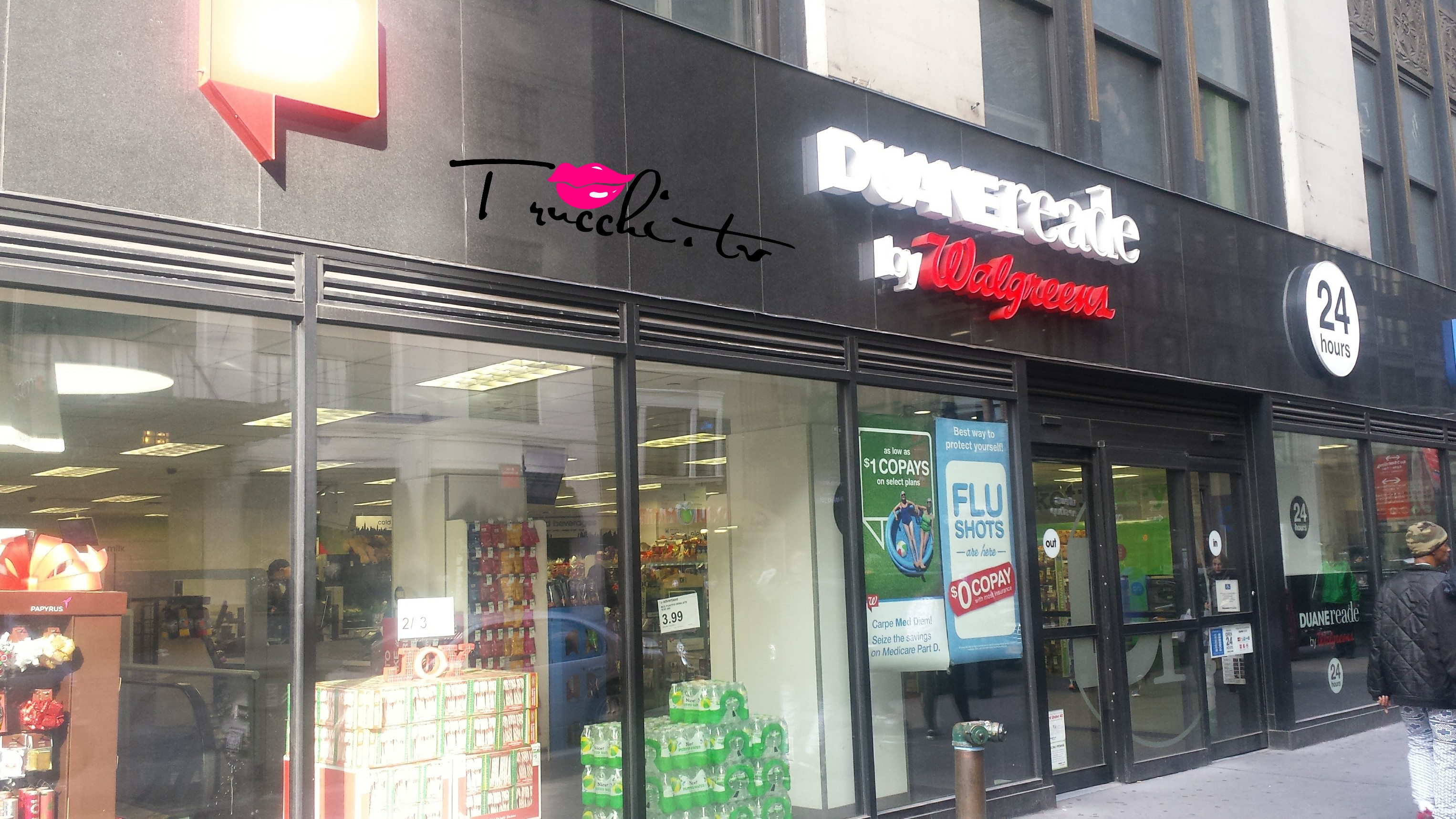 Guida Shopping Makeup New York - DUANEreade by Walgreens