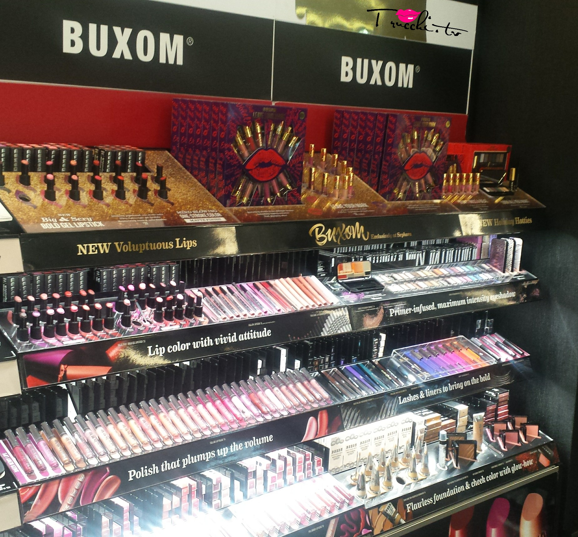 Guida Shopping Makeup New York - Sephora Stati Uniti 1