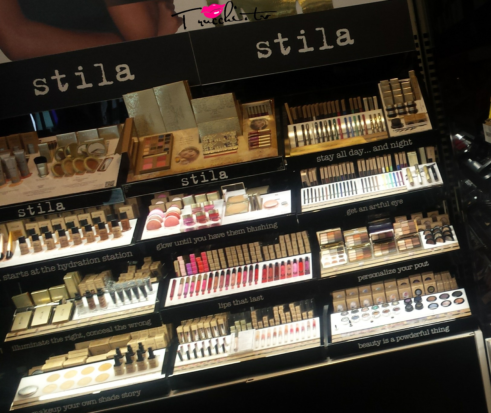Guida Shopping Makeup New York - Sephora Stati Uniti 10
