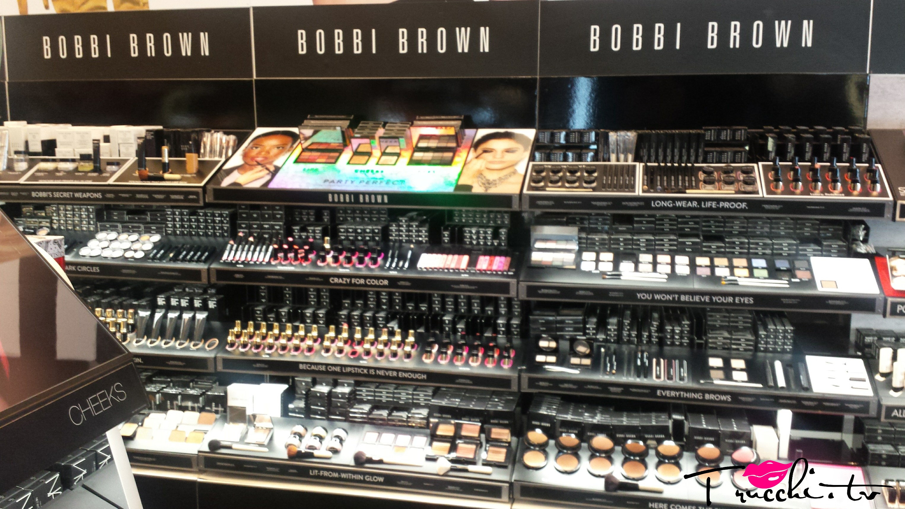 Guida Shopping Makeup New York - Sephora Stati Uniti 2