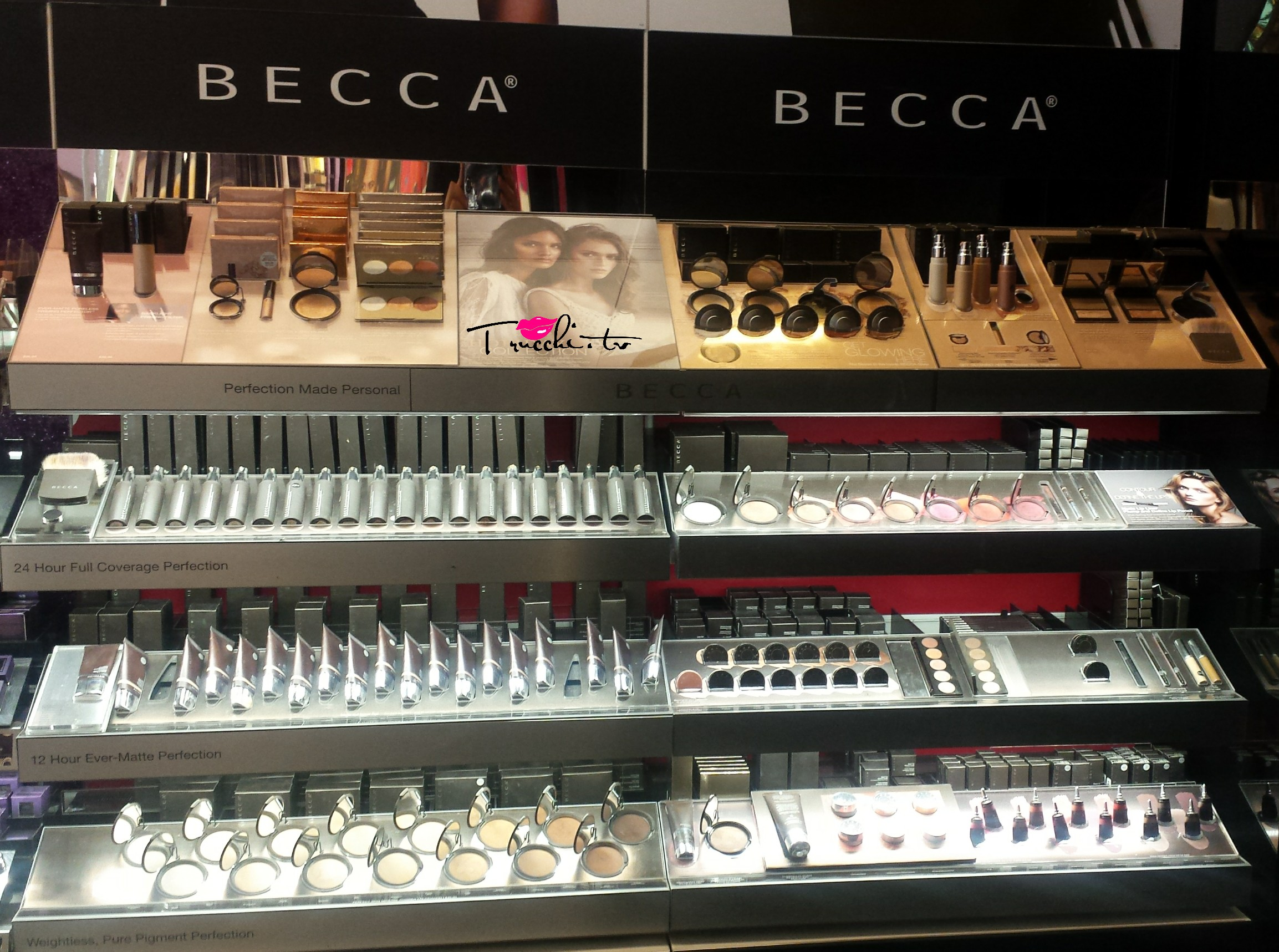 Guida Shopping Makeup New York - Sephora Stati Uniti 6