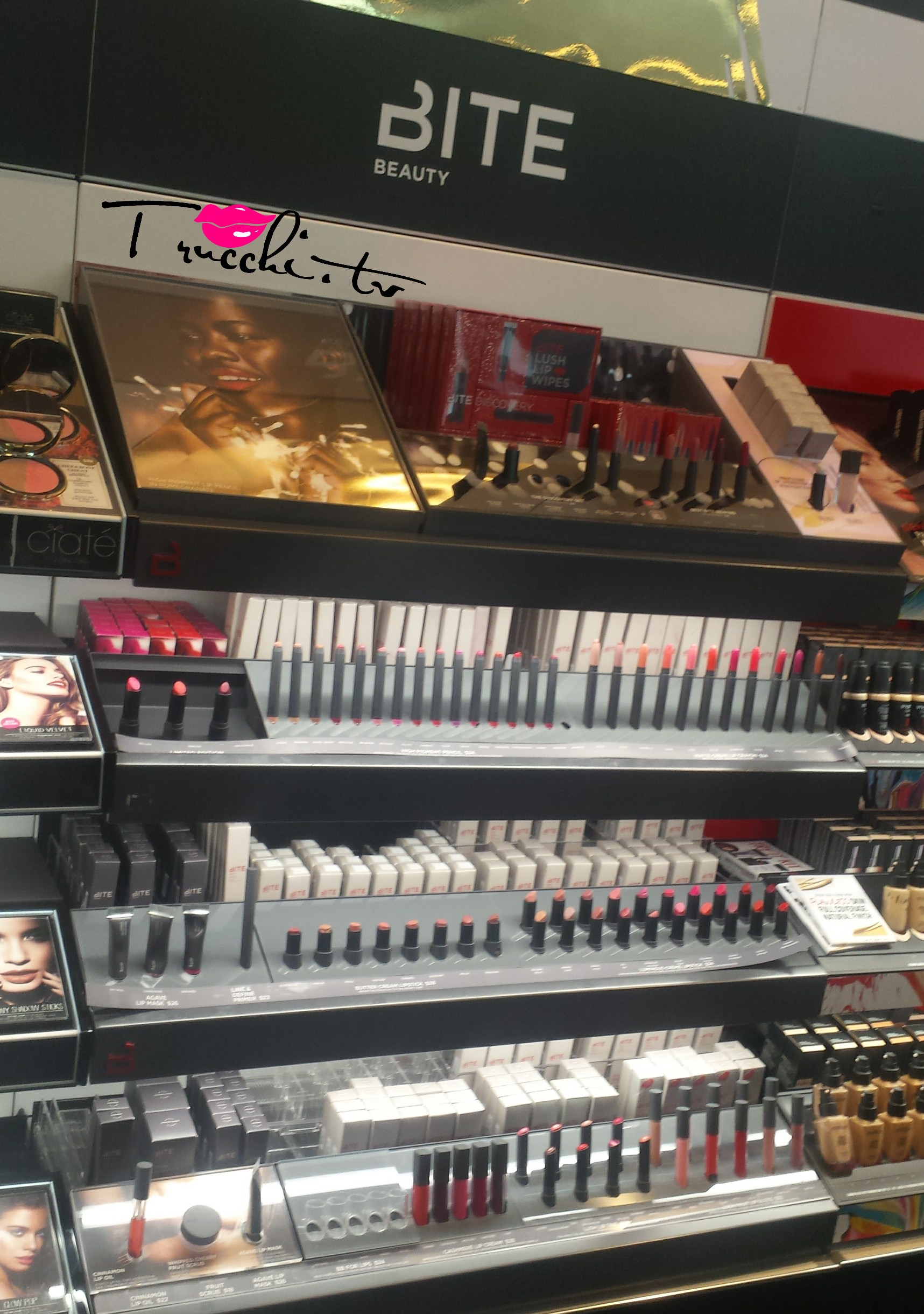 Guida Shopping Makeup New York - Sephora Stati Uniti 7