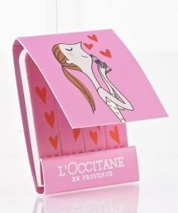 Limette unghie HUGS&KISSES_L'Occitane