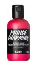 Lush Crema Doccia Prince Charming