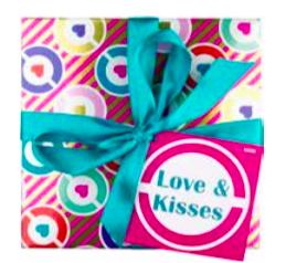 Lush Love and the Kisses - Amore a Prima Vista