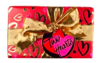 Lush Two Hearts - Un Bagno per Due