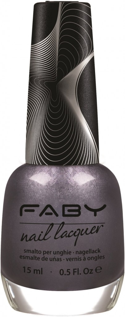 FABY Collezione STEEL + LOVE Skyline