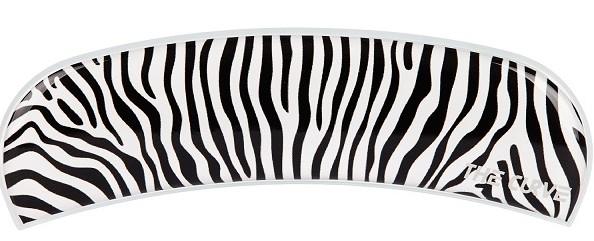 Lima Unghie The Curve zebra