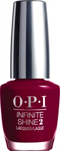 OPI infinte Shine Cant Be Beet