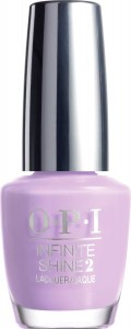 OPI infinte Shine In Pursuit Of Purple