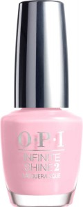 OPI infinte Shine Pretty In Perseveres