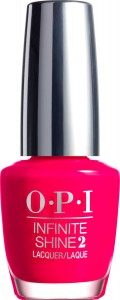 OPI infinte Shine Running With The In-finite Crowd