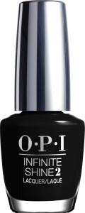 OPI infinte Shine We re Back In Black