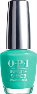 OPI infinte Shine Withstands The Test Of Thyme