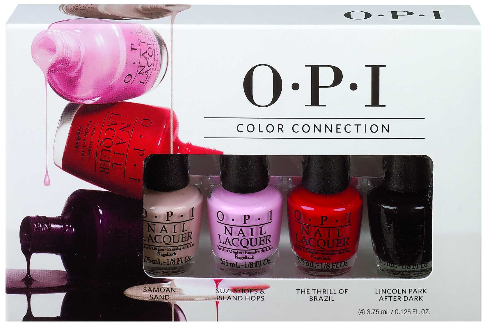 OPI Color Connection
