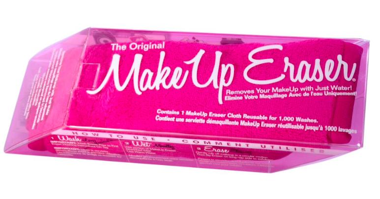 Salvietta Makeup Eraser