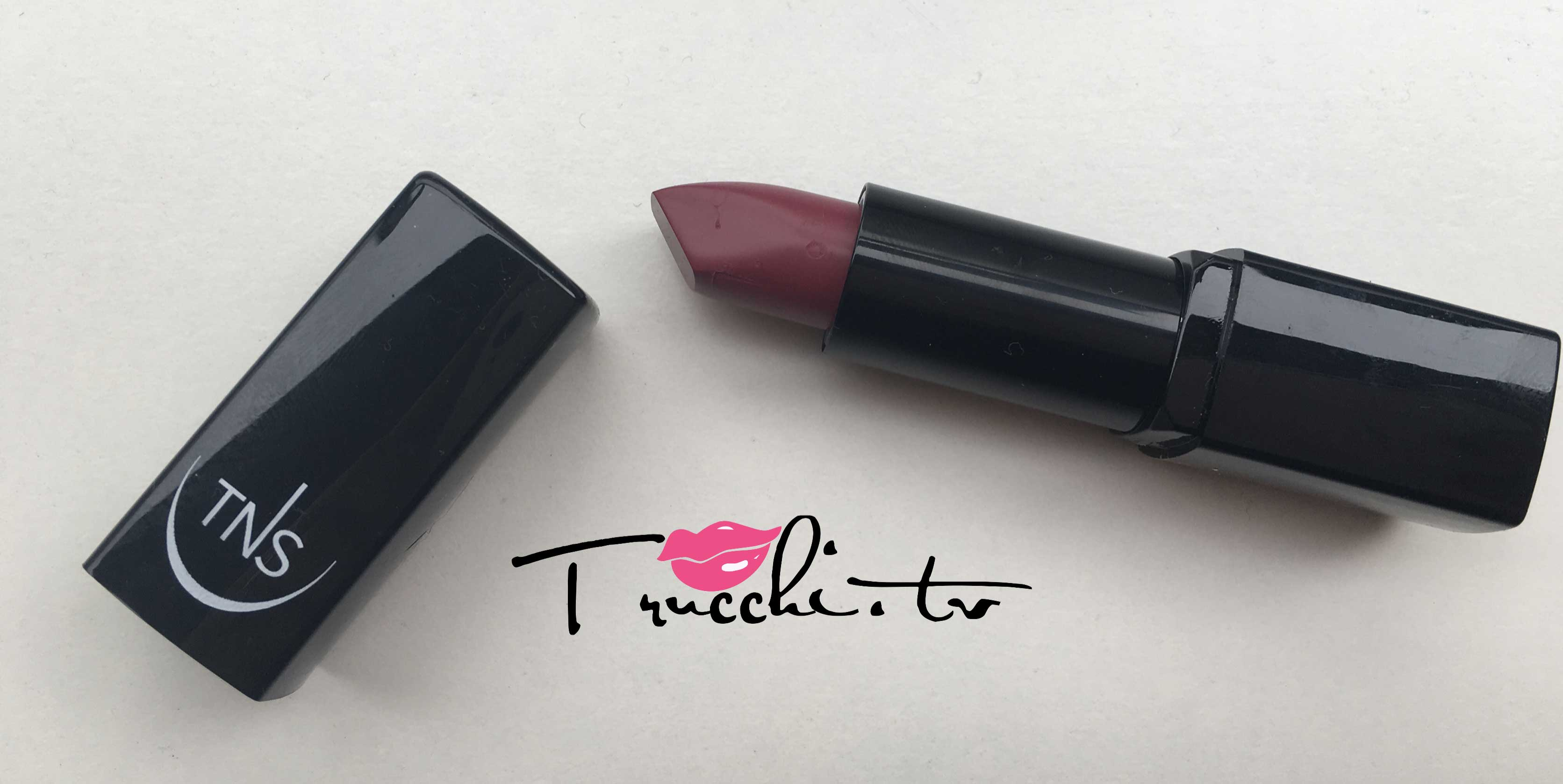Tns Cosmetics Wild Flower Collection Primavera 2016 Rossetto Fuchsia