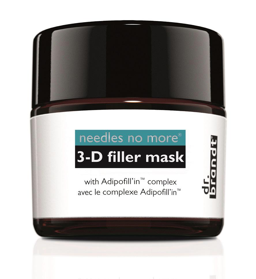 Dr Brandt 3-D Filler Mask Maschera Volume 3D
