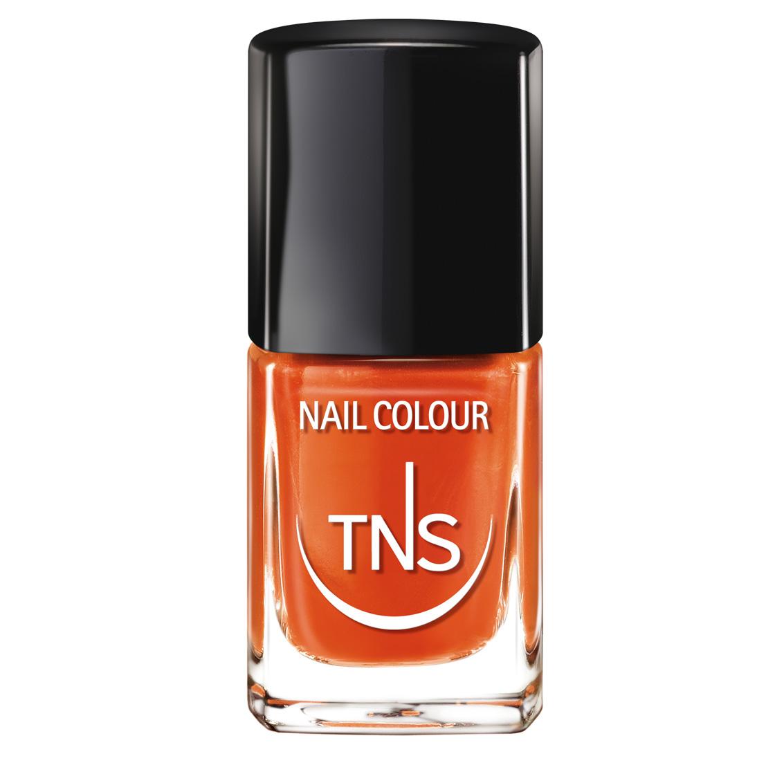 Tns Cosmetics Be My Girl - arancione puro