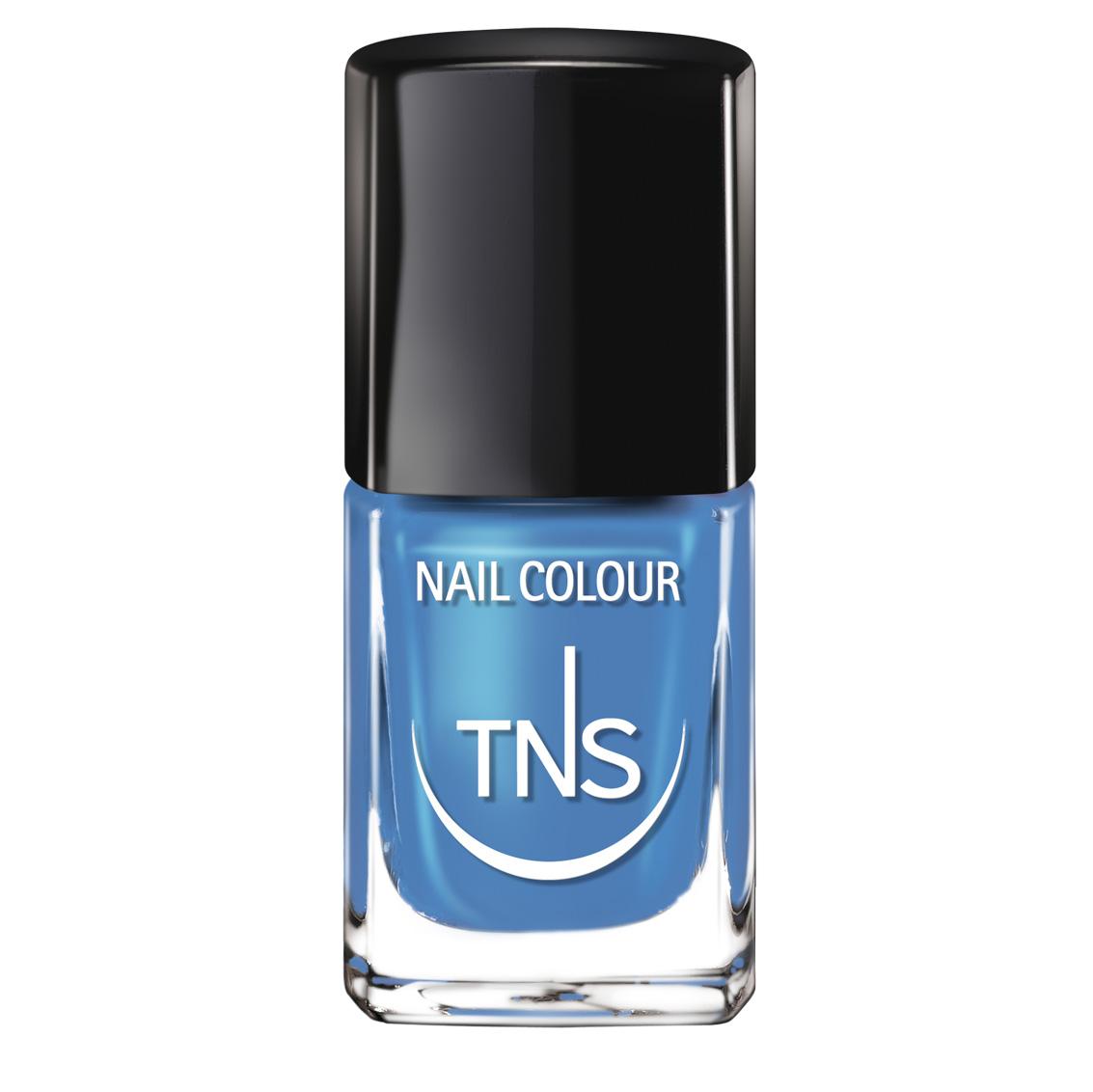 Tns Cosmetics Heartbeats - azzurro