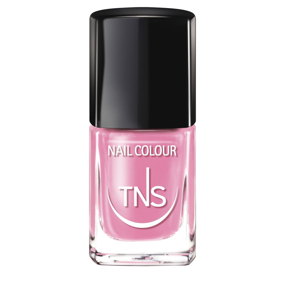 Tns Cosmetics Kiss me Kiss me - rosa Barbie