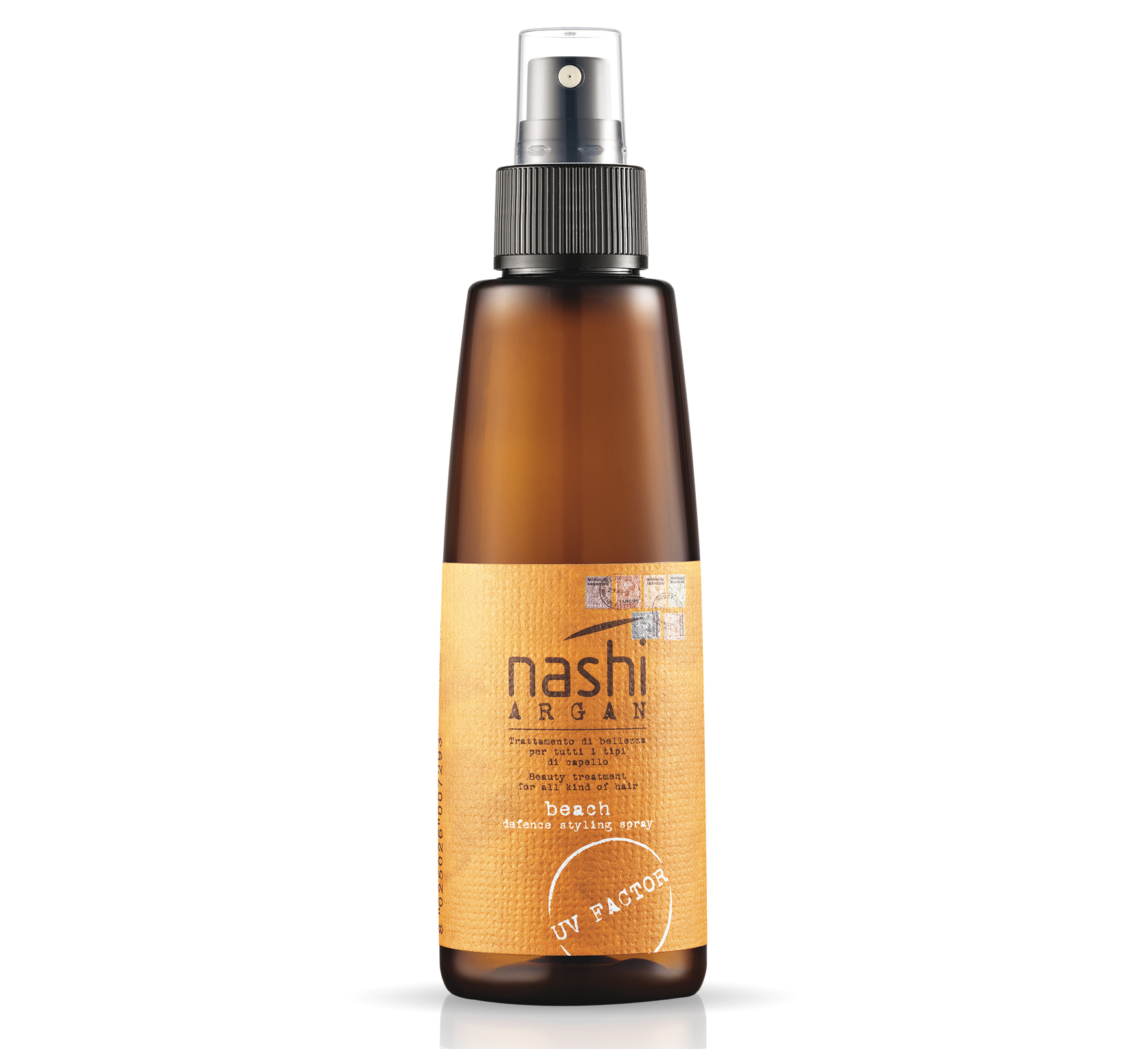 Nashi Argan Sun Beach Defence Styling Spray 150 ml