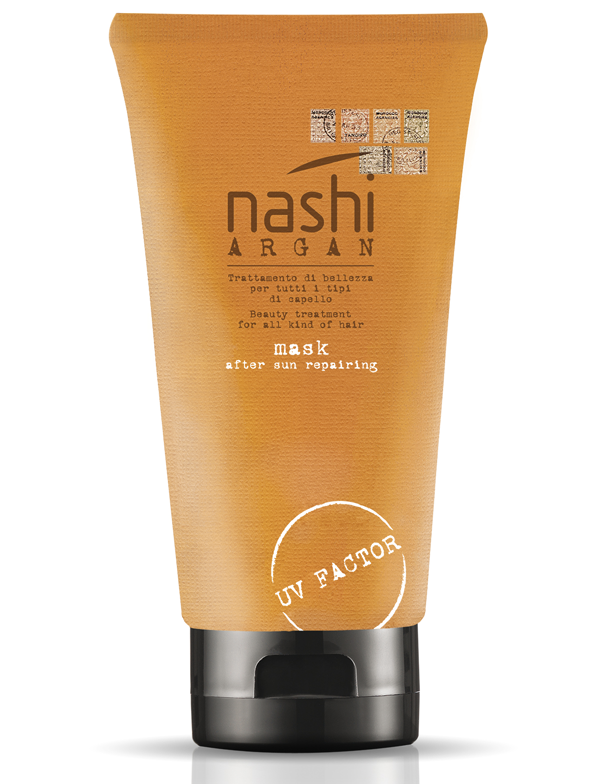 Nash Argan Sun Mask 150 ml