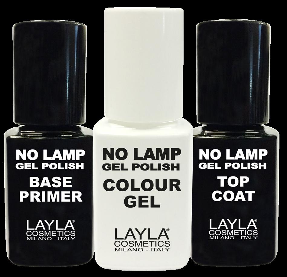 Layla No Lamp Gel Polish