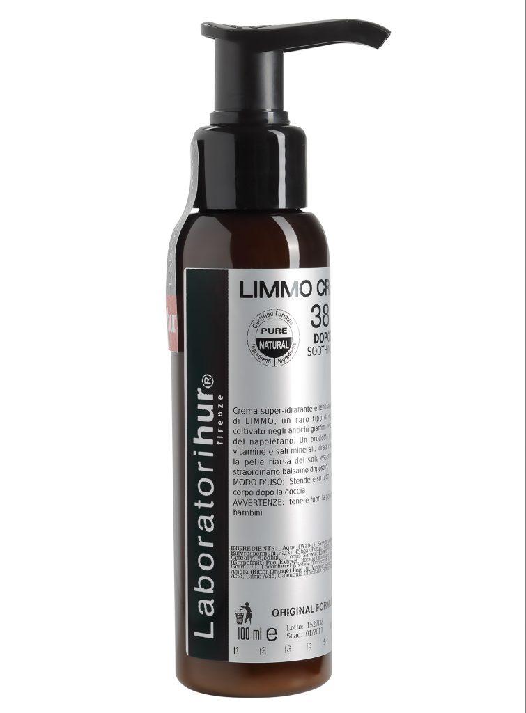 LaboratoriHur Limmo Cream Doposole