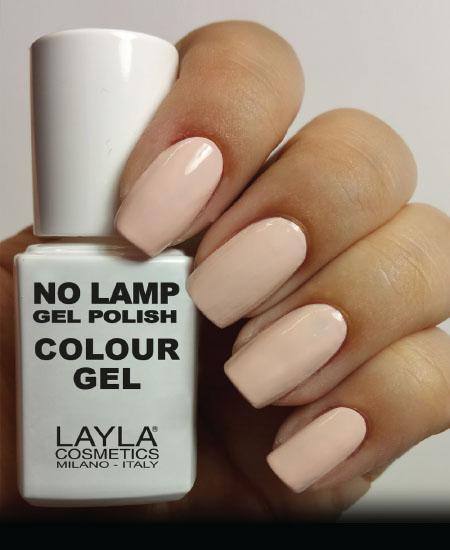 Layla No Lamp Gel Polish Principink