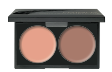 Contourious by CATRICE – Contouring Cream Palette