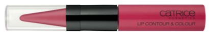 Contourious by CATRICE – Lip Contour & Colour 02 Rosewood