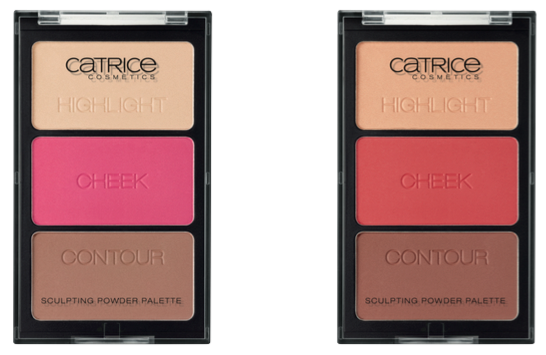 Contourious by CATRICE – Sculpting Powder Palette