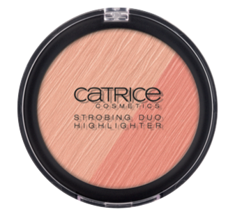 Contourious by CATRICE – Strobing Duo Highlighter