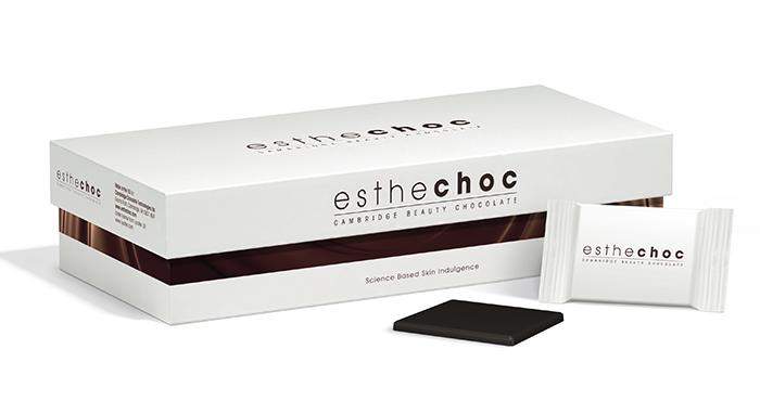 Esthechoc - Trattamento di bellezza