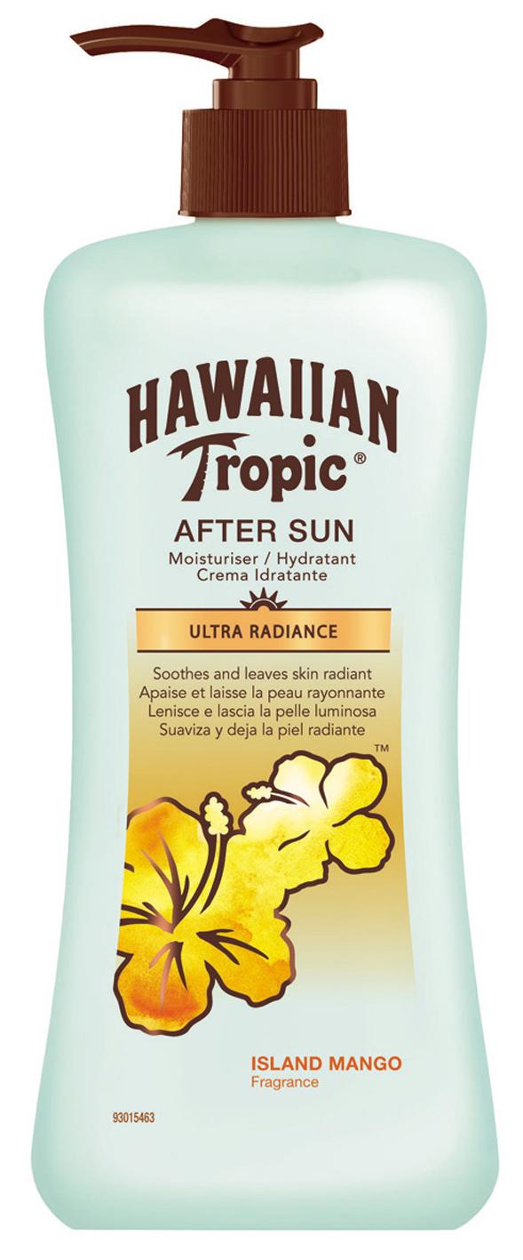 HT Ultra Radiance After Sun 240ml