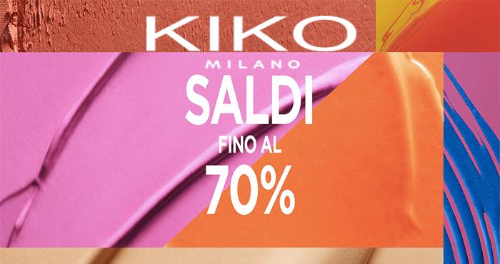 new concept 2d668 3ec58 Saldi Kiko Luglio 2016: 10 Prodotti da Non Farsi Scappare ...