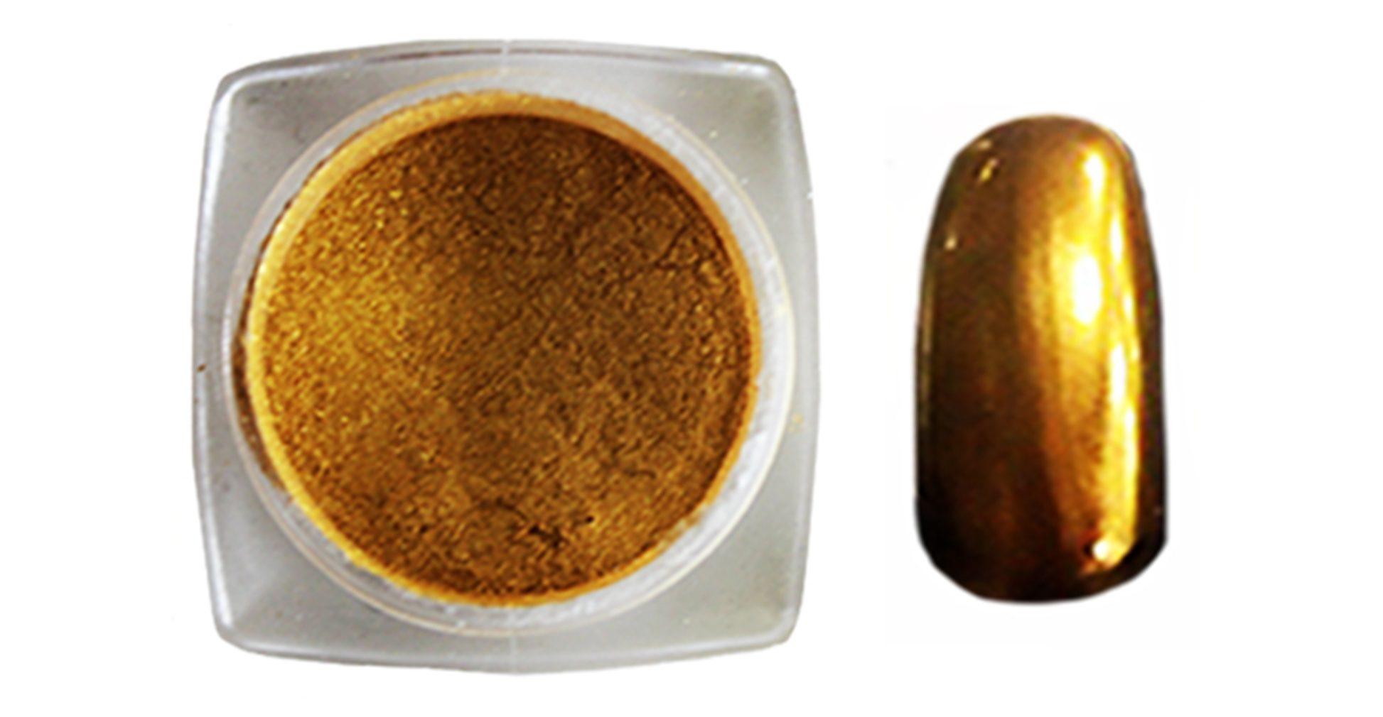 MI-NY Chromatic Mirror Powder 01