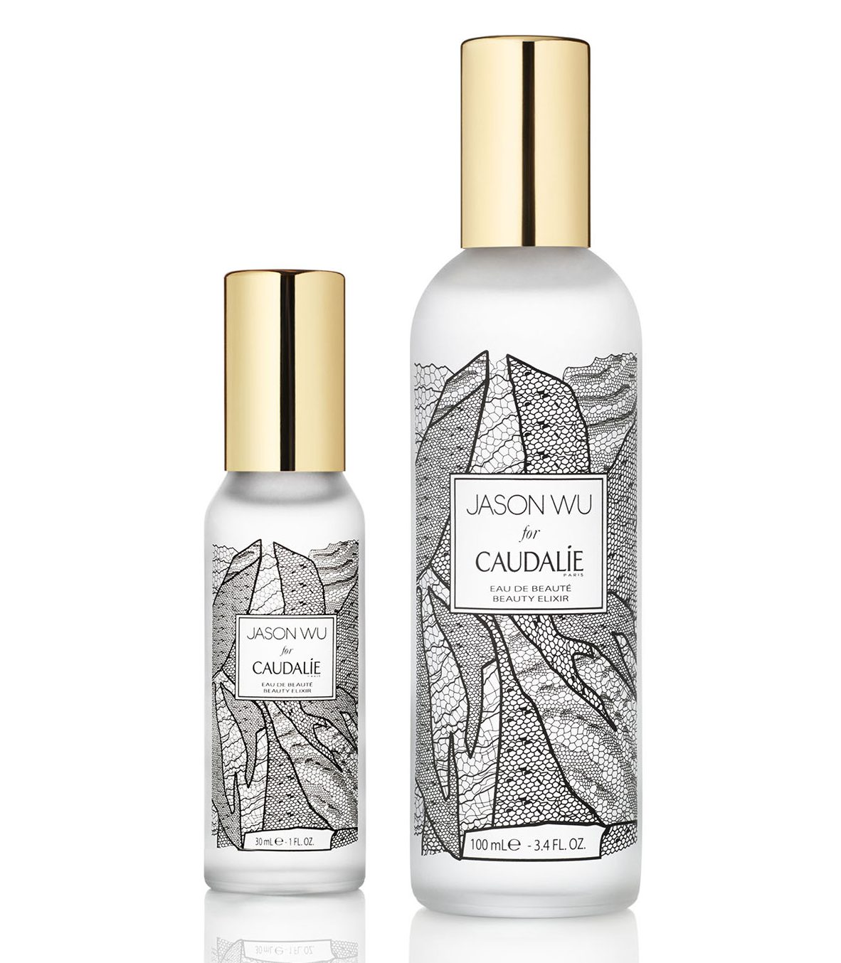 Caudalie x Jason Wu 100ml 30ml