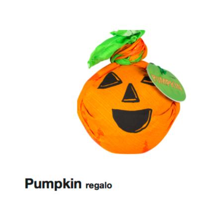 Lush Regalo Pumpkin