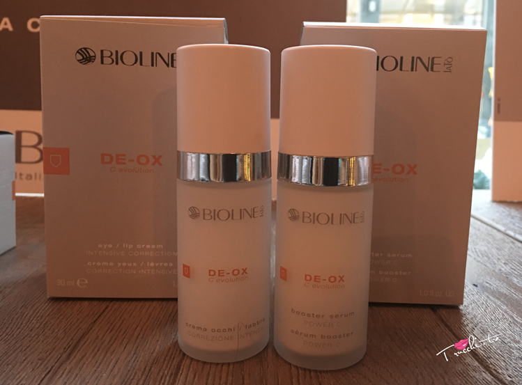 Bioline Jatò DE-OX C Evolution Advanced
