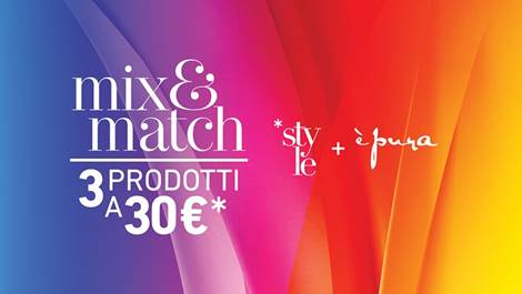 Capello Point Mix & Match